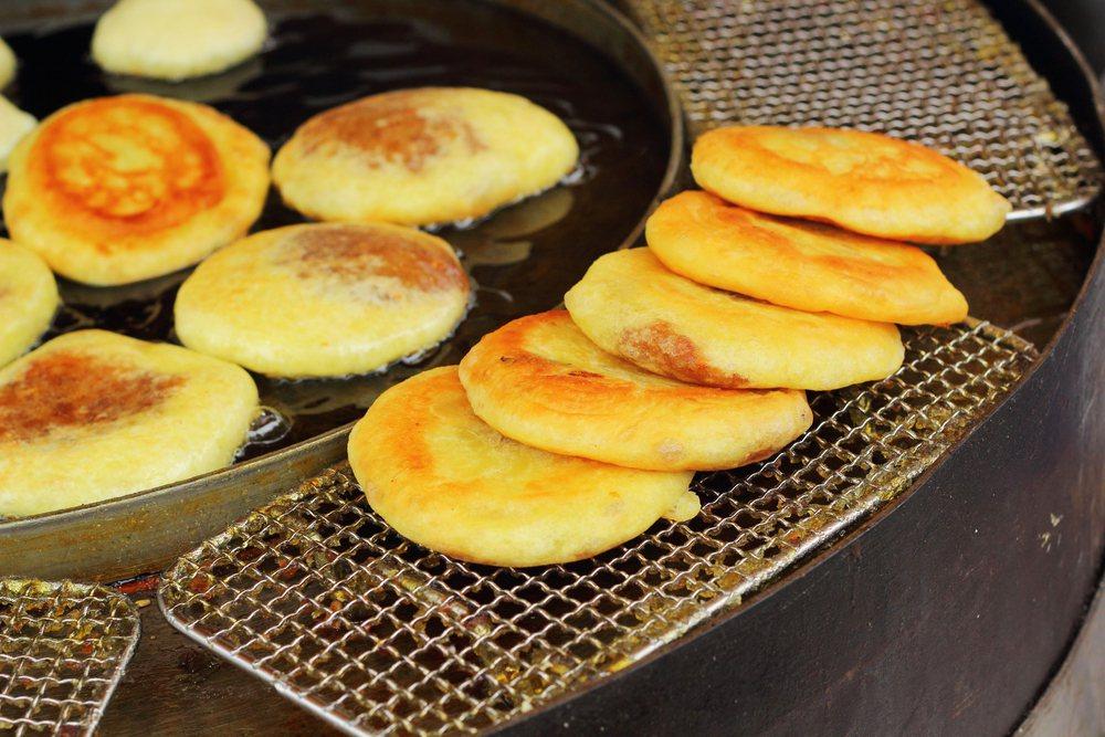 向韓國人問起冬天必吃的韓式糕點,恐怕十個韓國人有九個人會回答——「韓餅」。 圖/shutterstock