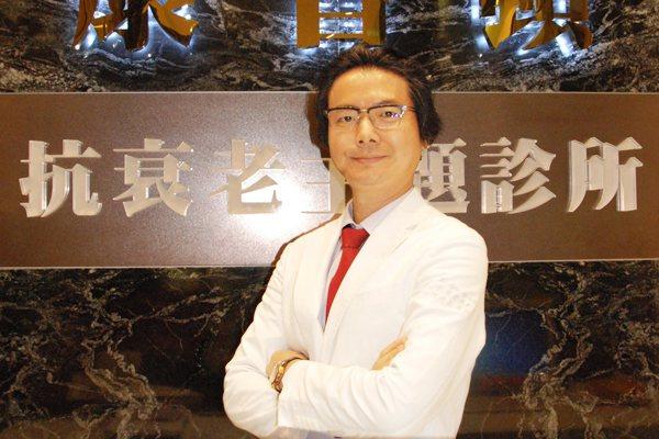 震出性福!  低能量體外震波治療勃起功能有效 圖/陳盈昌醫生 提供
