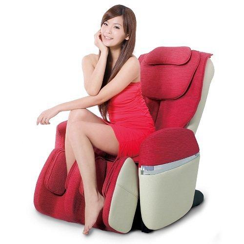 美摩椅讓您享受全新的感官放鬆體驗,多種用途超級貼心。圖由廠商提供。
