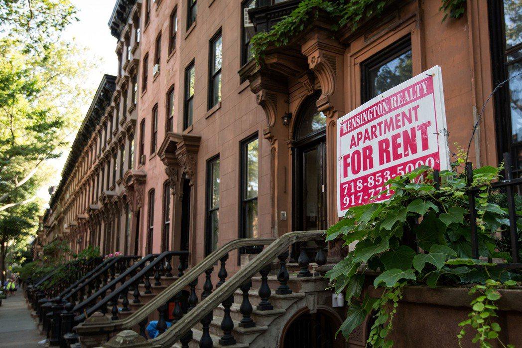 紐約市布碌崙一處正在招租的公寓,2017年第一季一臥室公寓租金升幅最大的三個地鐵...
