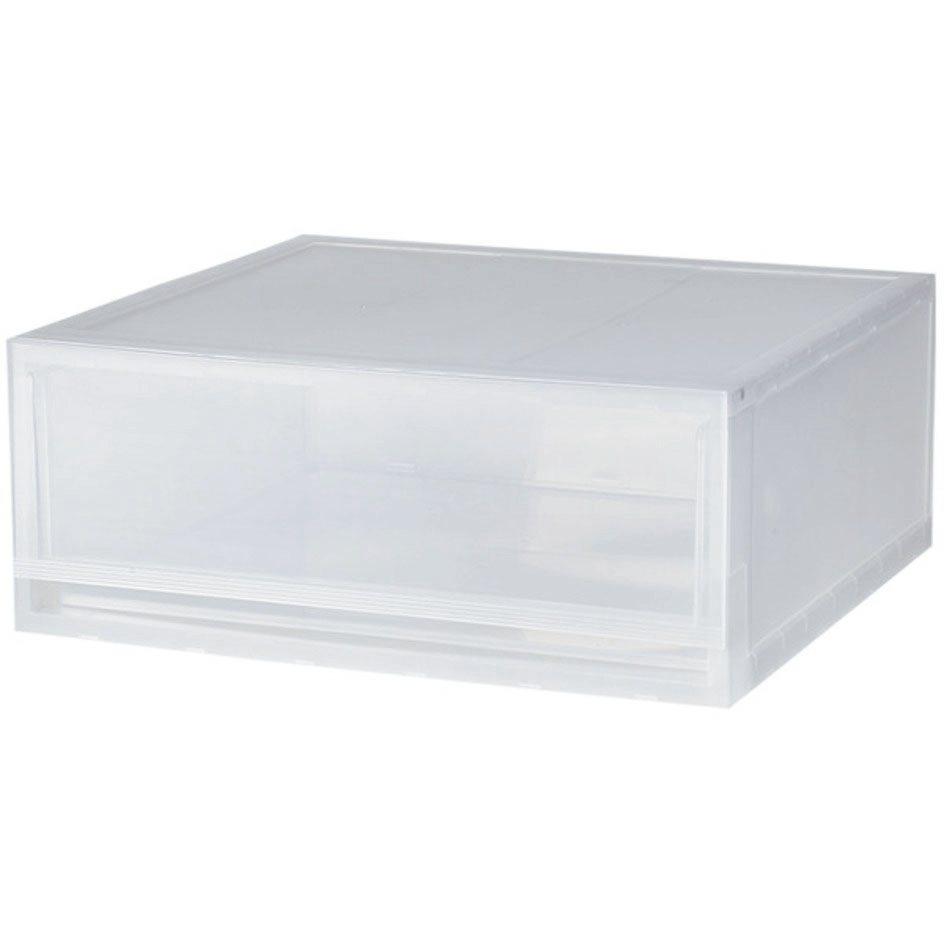 FINE抽屜式整理箱特價599元。 特力屋/提供