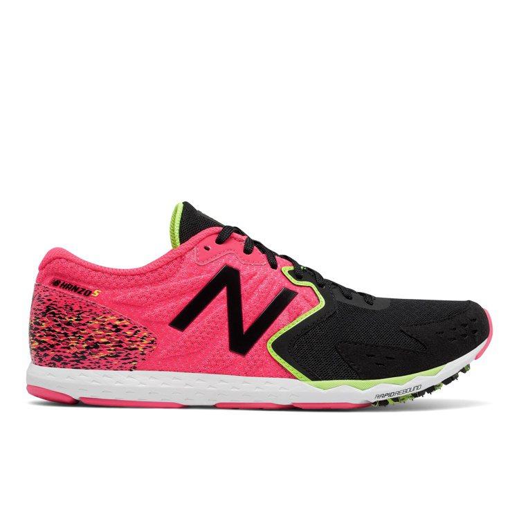 New Balance主打適合亞洲人的Hanzo跑鞋,4450元。圖/New B...