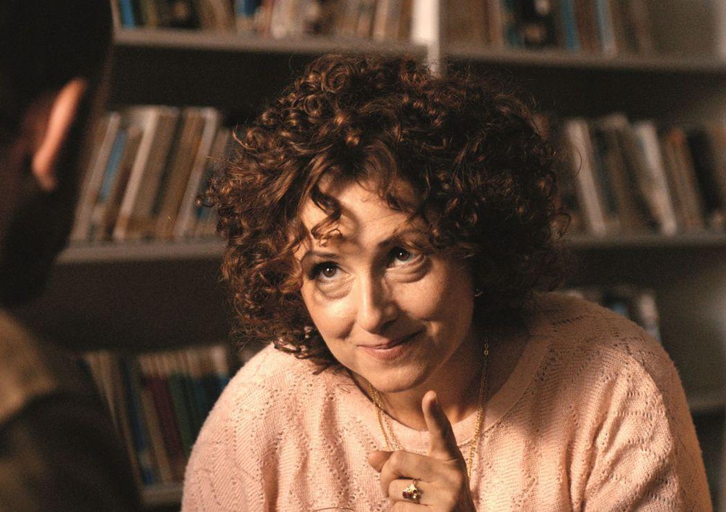 蘇珊娜莫拉利詮釋自私自利的老師淋漓盡致。Catchplay提供