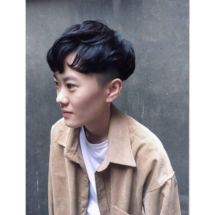 髮型創作/Genic101-STORY。圖/HairMap美髮地圖提供