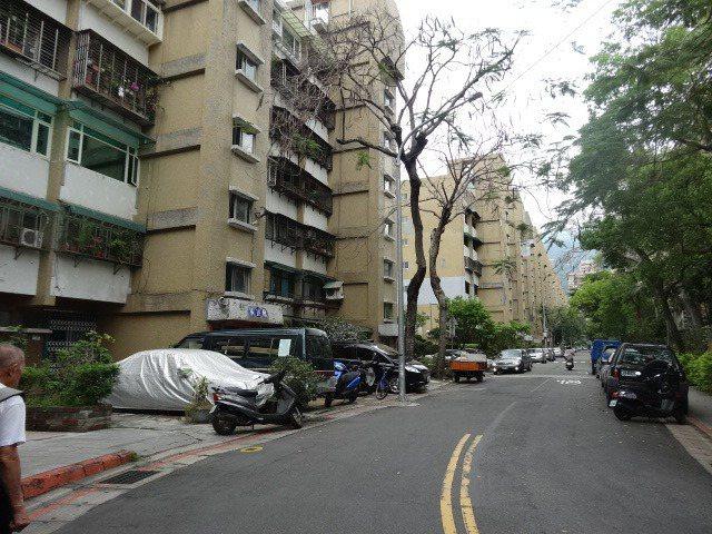 文化國宅房價逆勢上漲8%。圖/住商不動產提供
