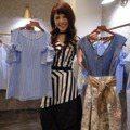 今年女裝流行什麼?知名造型師林葉亭告訴你