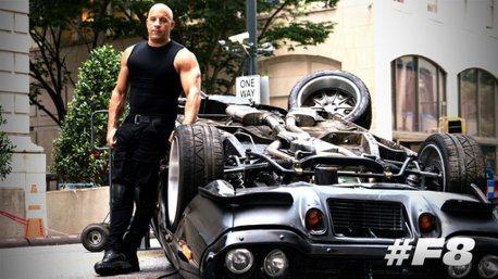 好萊塢電影內的「車輛終結者」 誰能獲得冠軍寶座?
