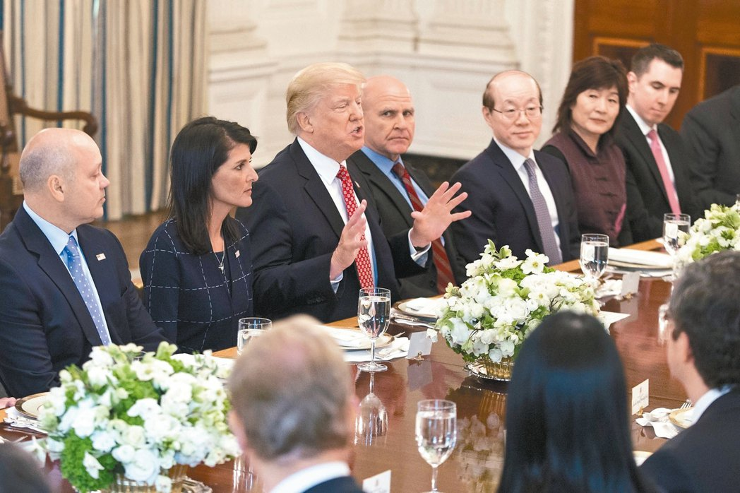 拉攏大陸制裁北韓 川普這個動作很微妙