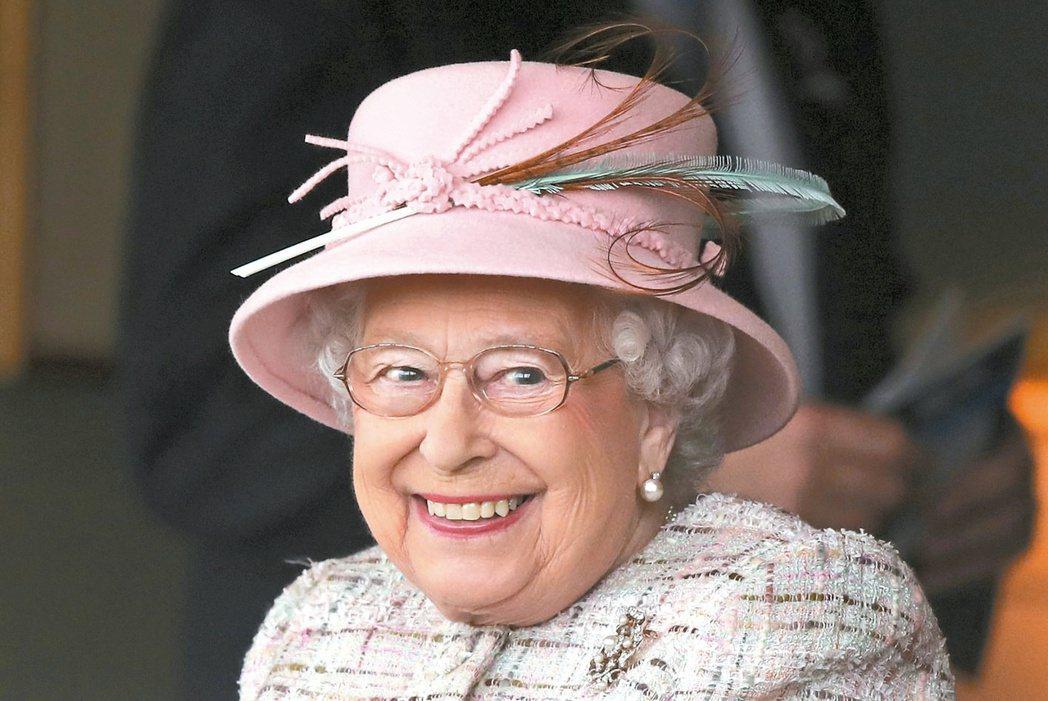 英國女王伊莉莎白二世4月21日在溫莎堡過91歲生日,但6月還會再過一次「官方壽辰...