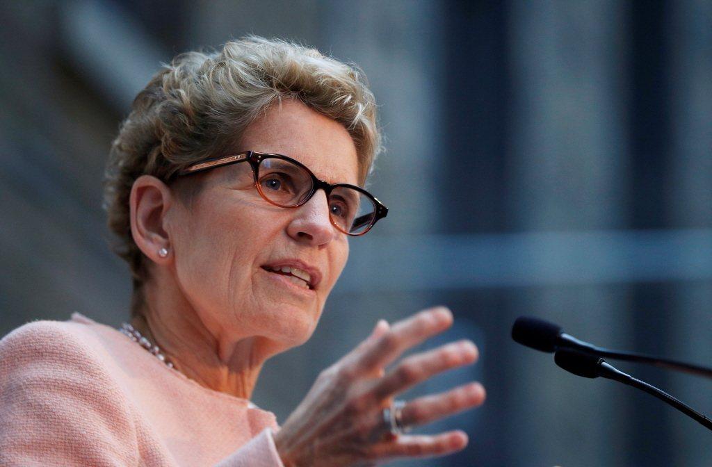 加拿大安大略省長韋恩今天宣布,擇定3城鎮做為安省「基本收入」試驗區。省府未來3年...