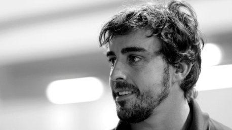 Fernando Alonso賽道意外!小卡丁車手傷重不治