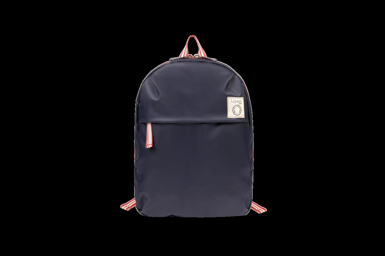 伊內絲法桑琪和Lipault聯名後背包,3,200元。圖/Samsonite提供
