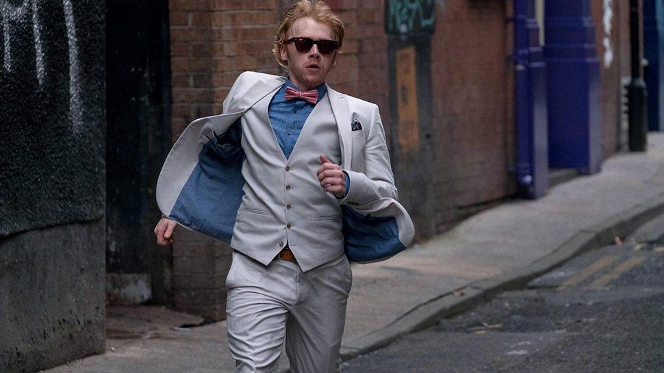 魯伯葛林特在「偷拐搶騙」轉型演騙徒。圖/摘自imdb