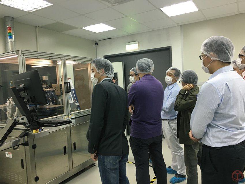 德芮達科技舉辦「DETEKT Open house 2017-3D列印x雲端工廠...