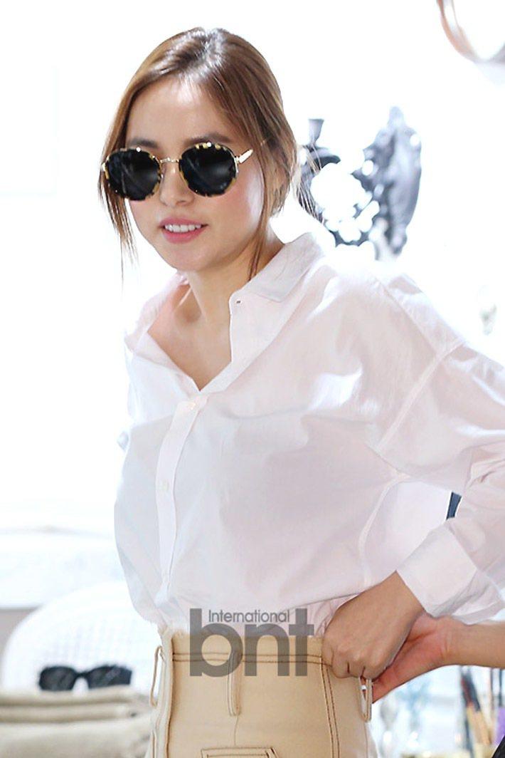 韓星閔孝琳。圖/BNT提供