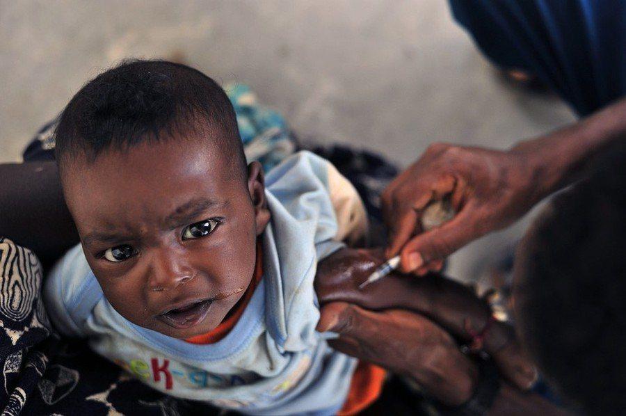2015年有約43萬人因蚊蟲傳播疾病喪生,其中92%為非洲人,且有3分之2是5歲...