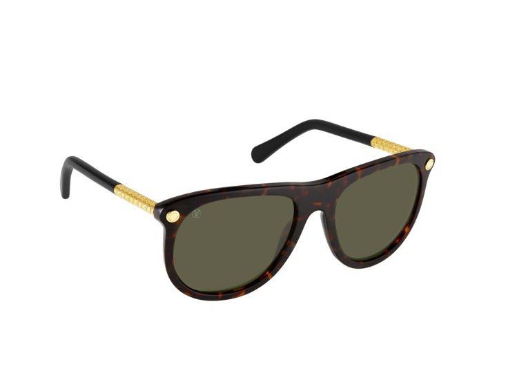 Vertigo墨鏡,售價19,600元。圖/LV提供