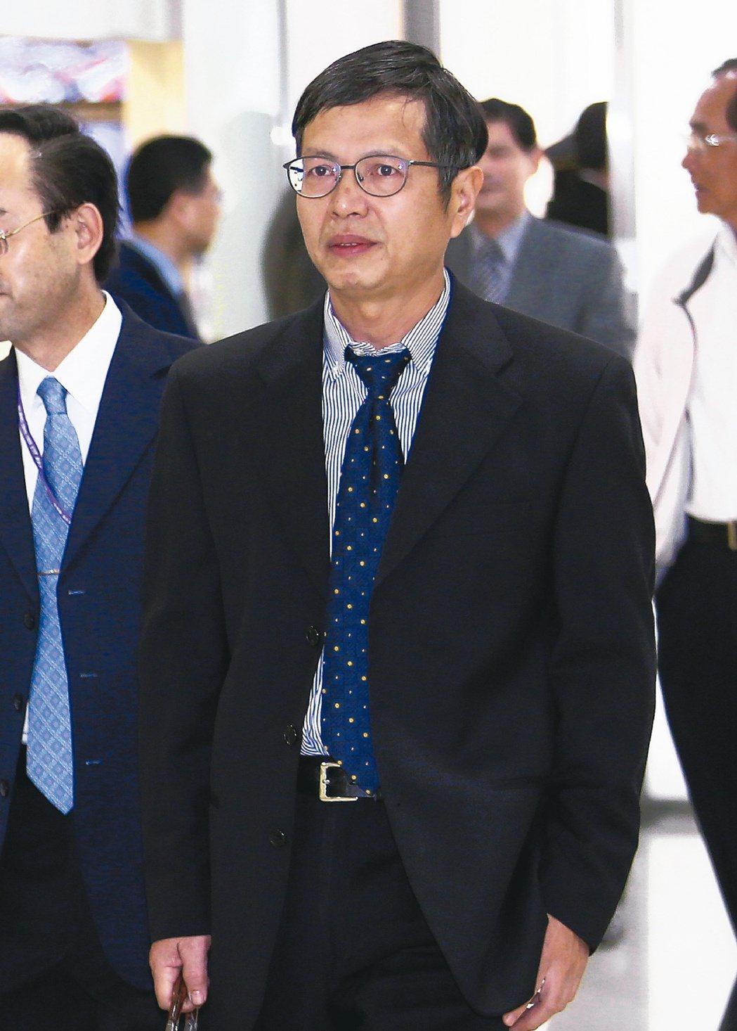林鈺雄開第一槍 法官呼籲法官代表退出司改會議