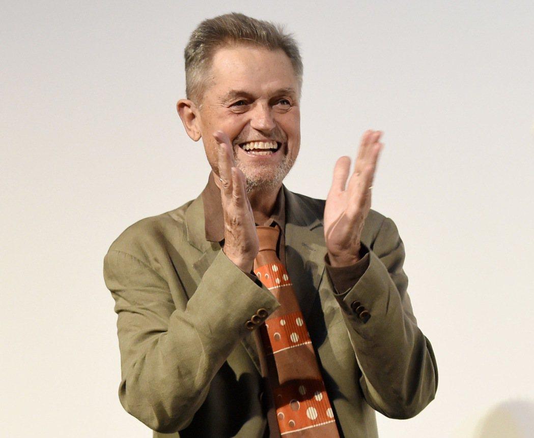 曾以1991年電影「沉默的羔羊」獲奧斯卡最佳導演獎的強納森戴梅(Jonathan