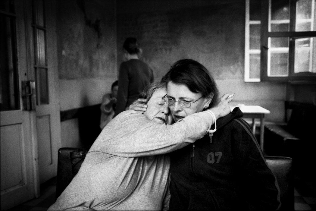 《她們/They|Ward Nr.2》© 張雍 Simon Chang 圖/學學...