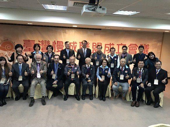 台灣慢城聯盟正式成立,未來將協助台灣潛力鄉鎮爭取國際慢城認證,拓展國際交流機會,...