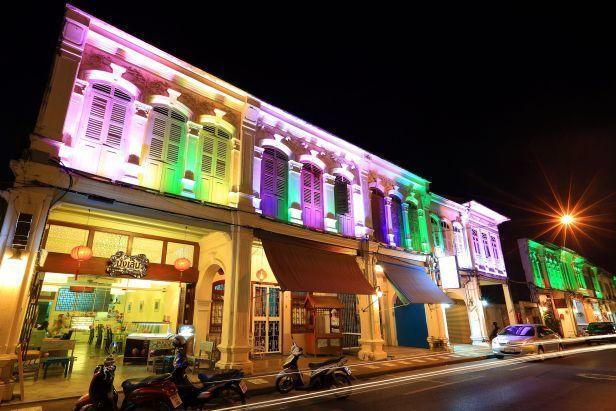 圖片提供:泰國觀光局─台北辦事處