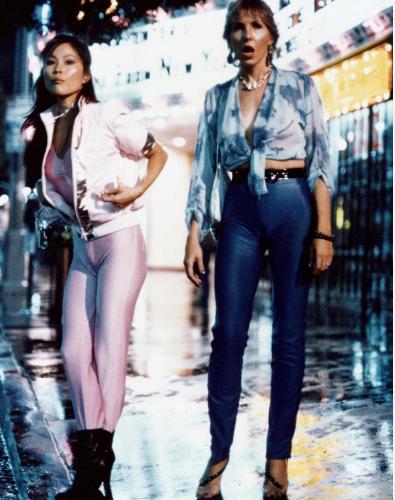 洛城妓女的生活真貌是「美國那條黑街」情節重心。圖/摘自Cineplex