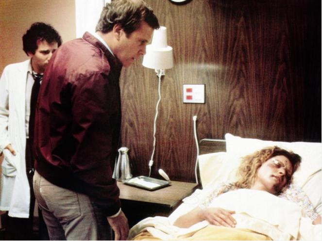 變態殺手到處虐打應召女郎,引起警方的關心。圖/摘自Cineplex