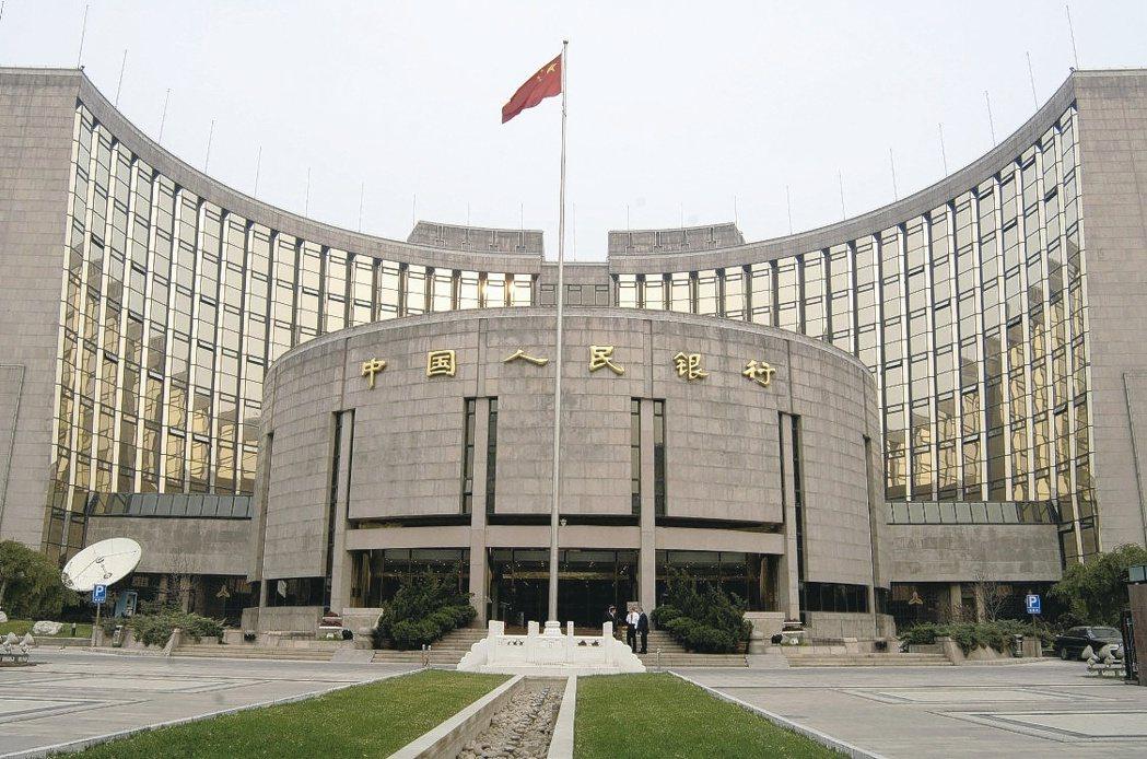 中國人民銀行帶頭收緊資產負債表,大減流動性,創全球各大央行首例,而「中國式縮表」...