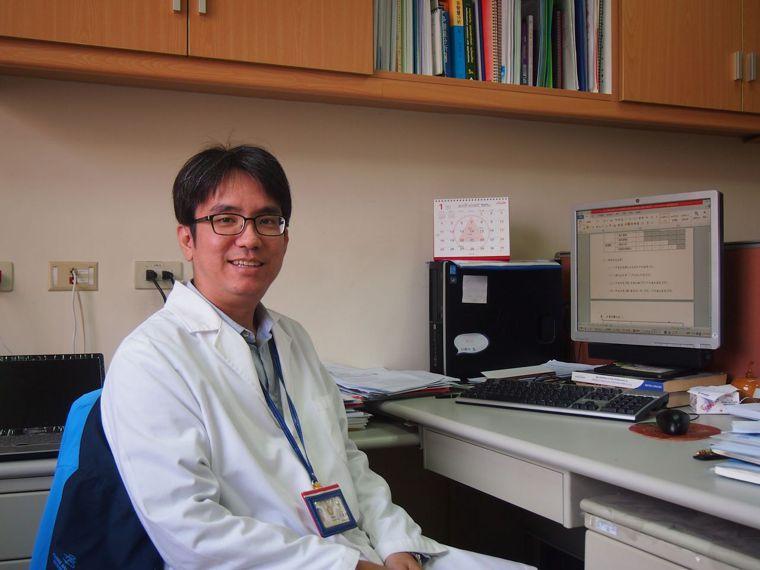 台中榮總新陳代謝科醫師王俊興表示,血糖控制不佳的糖友,有新的治療選擇。