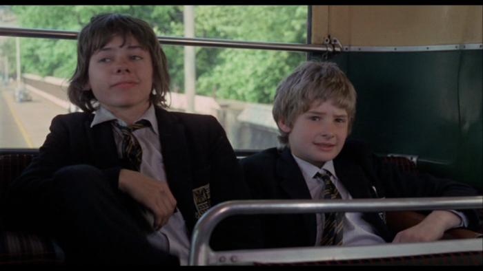 傑克懷德與馬克李斯特在「兩小無猜」演好友。圖/摘自ffffilm