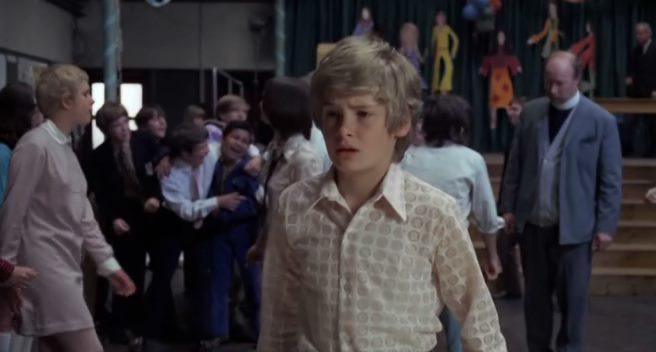 馬克李斯特曾是全球超紅童星。圖/摘自rarefilm