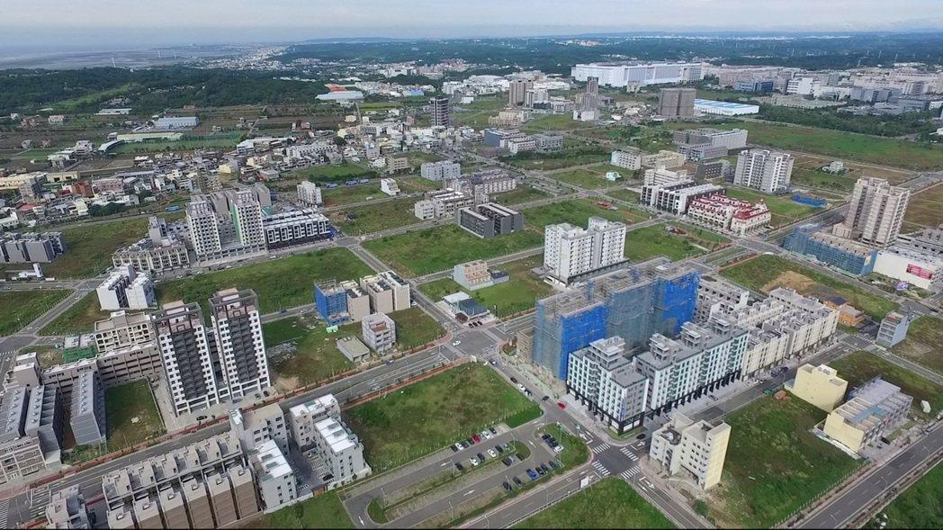 Liiink 品牌創研與住宅週報特別舉辦「科技人現場 -大埔 2.0 座談會」活...