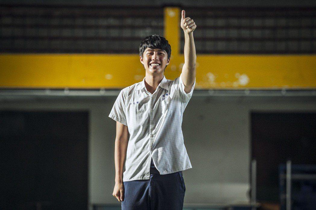 蔡凡熙在「通靈少女」完結篇因車禍去世。圖/HBO Asia提供