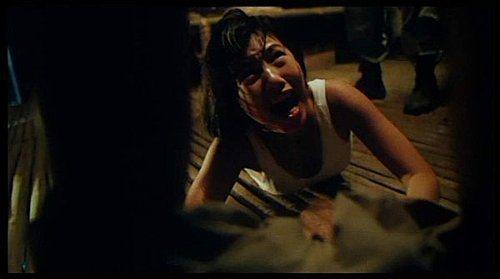 「安樂戰場」拍攝期間傳出強姦場面假戲真做。圖/取自網路