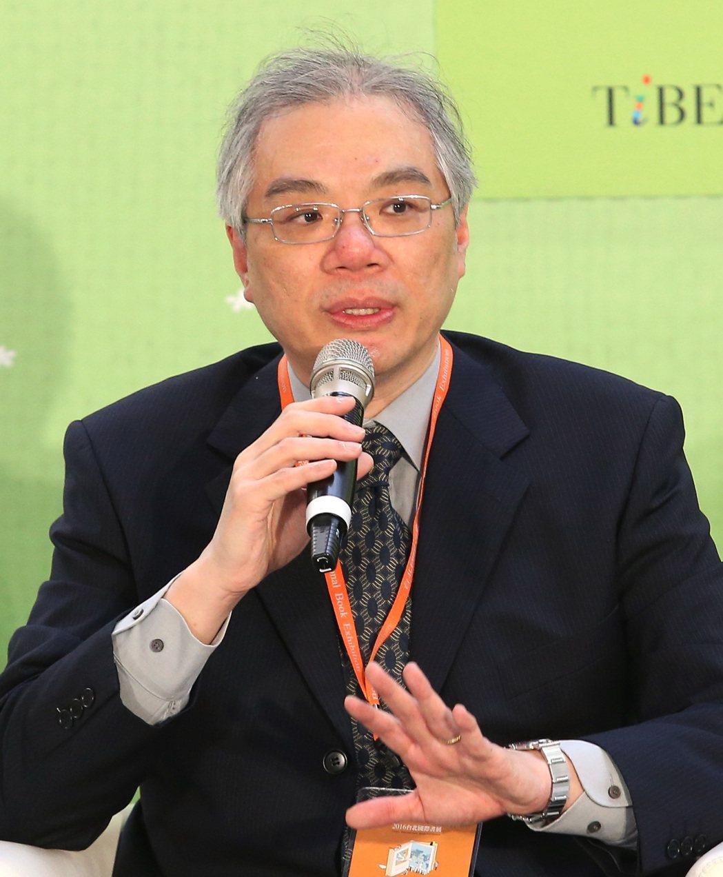 張愛玲逝世20周年,台北國際書展舉行「張愛玲特展:愛玲進行式」。昨邀請皇冠文化集
