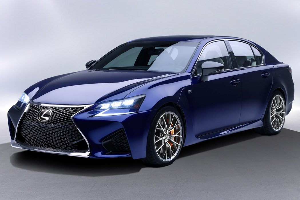Lexus擅長打造豪華房車。圖/摘自carscoops.com