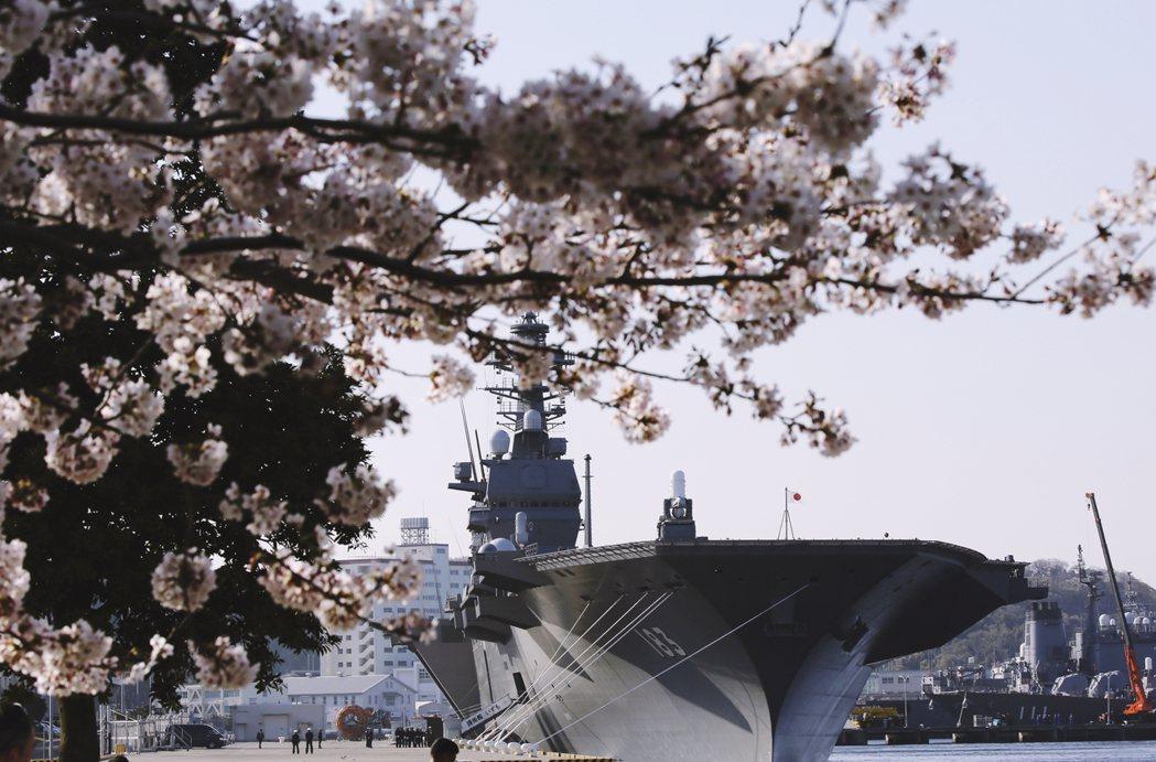 安倍首相想要「強調和美國共進退」的態度,卻反而讓日本國民處於險境——當然,這也是...