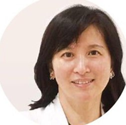新光醫院小兒科主任穆淑琪。 圖/穆淑琪醫師 提供