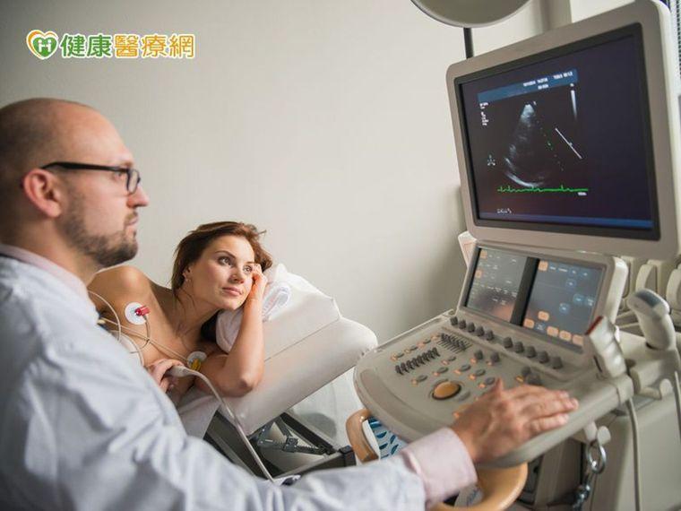 當出現疑似心肌炎症狀時,最好到醫院接受進一步檢查。
