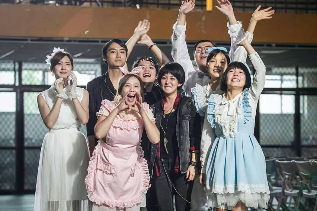 「通靈少女」最終回收視發威。圖/公視、HBO Asia提供