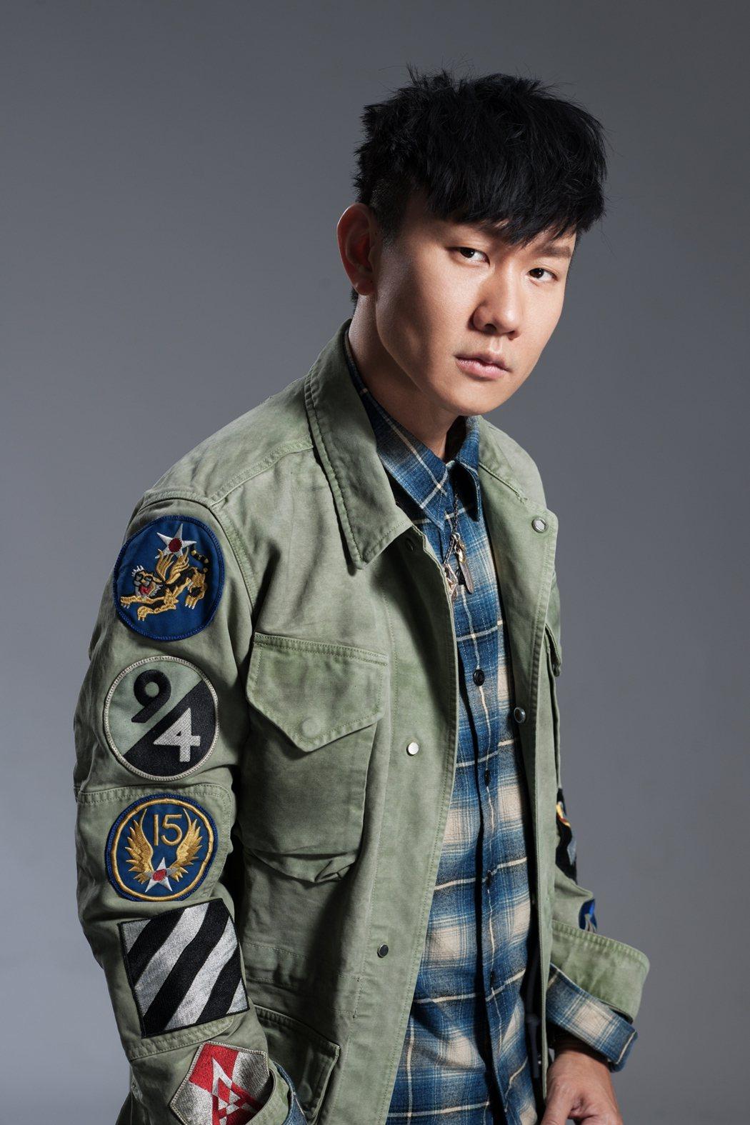 林俊傑將出席6月4日Hit Fm頒獎典禮。圖/Hit Fm提供