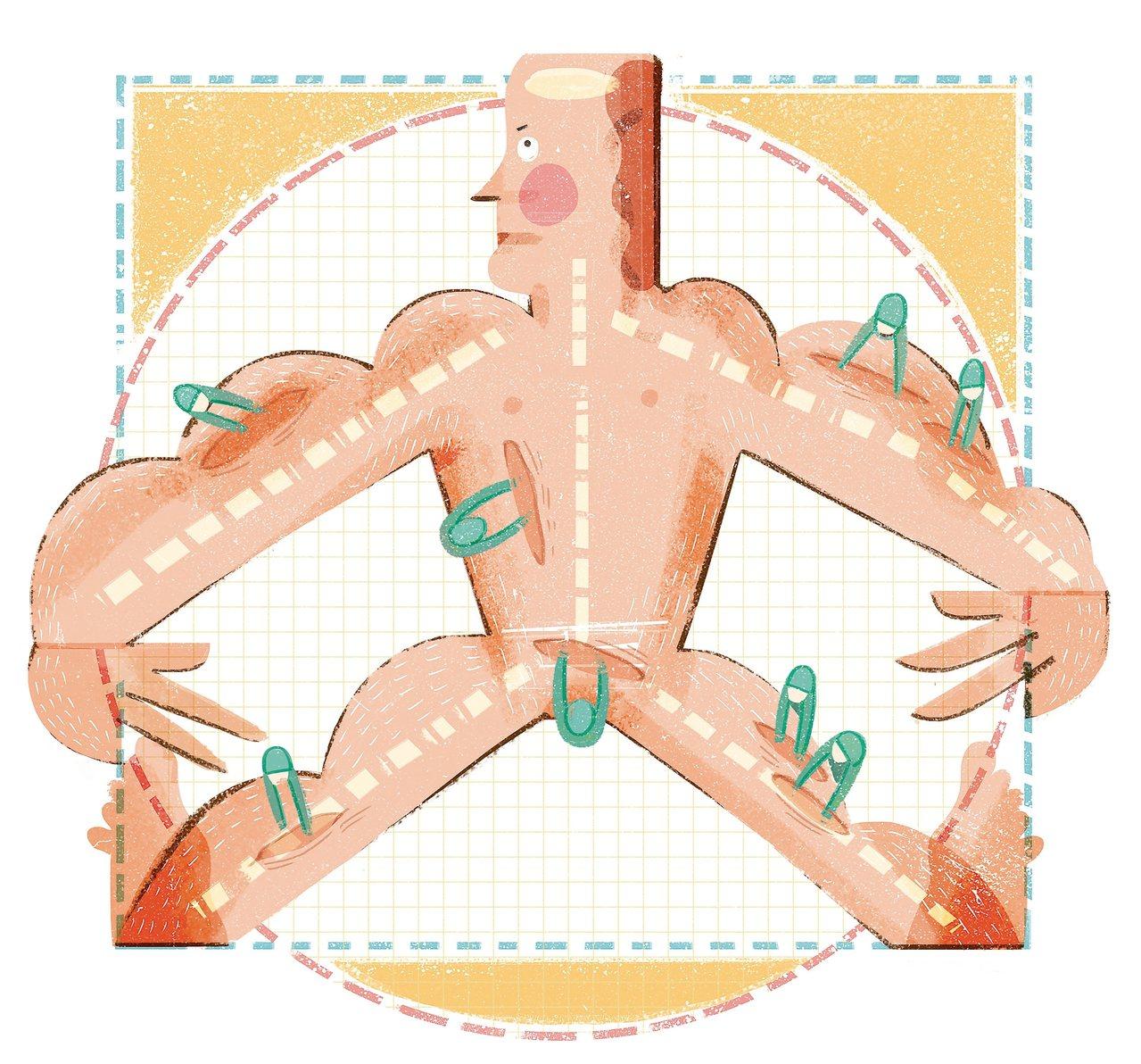 考進醫學系之前,就讀過許多關於醫學院解剖課的趣事,更有一些恐怖片的背景以解剖室為...