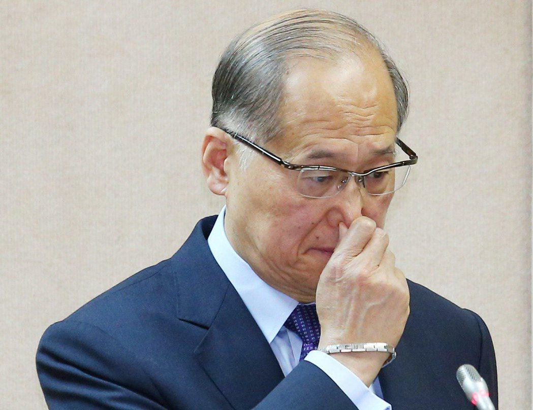 台灣日前參與「金伯利流程」年度大會卻被趕出會場,外交部表達遺憾與譴責,圖為外交部...