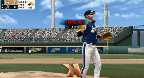 《棒球殿堂2017》完美的呈現了Lamigo桃猿投手史博威(Zeke Sprui...