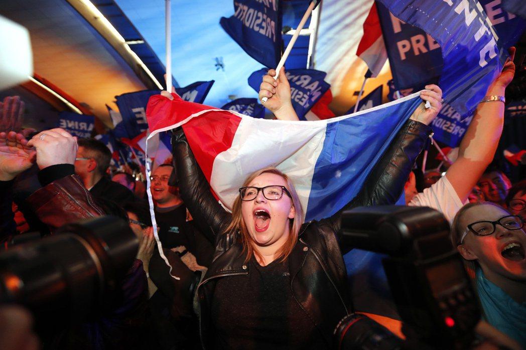 下個總統倘若欲做好領導人的角色,那麼治理法國一定要考慮到這個正走向分裂中的國家,...