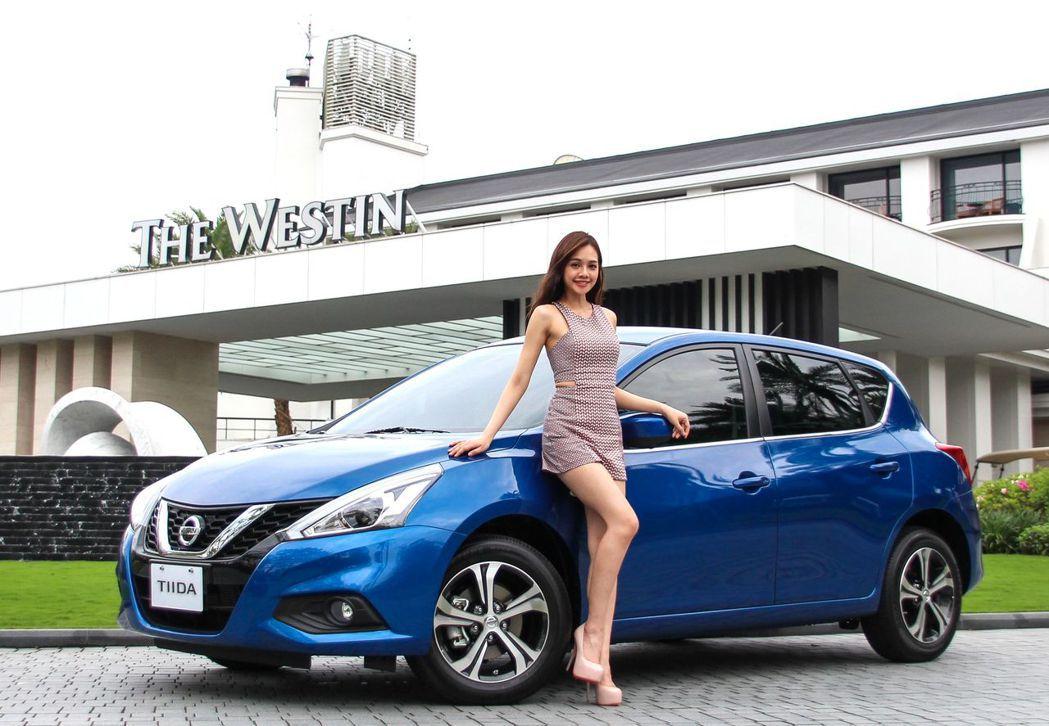 NISSAN發表重量級新車 iTIIDA,將牽動國內近期車市版圖。 裕隆日產/提...