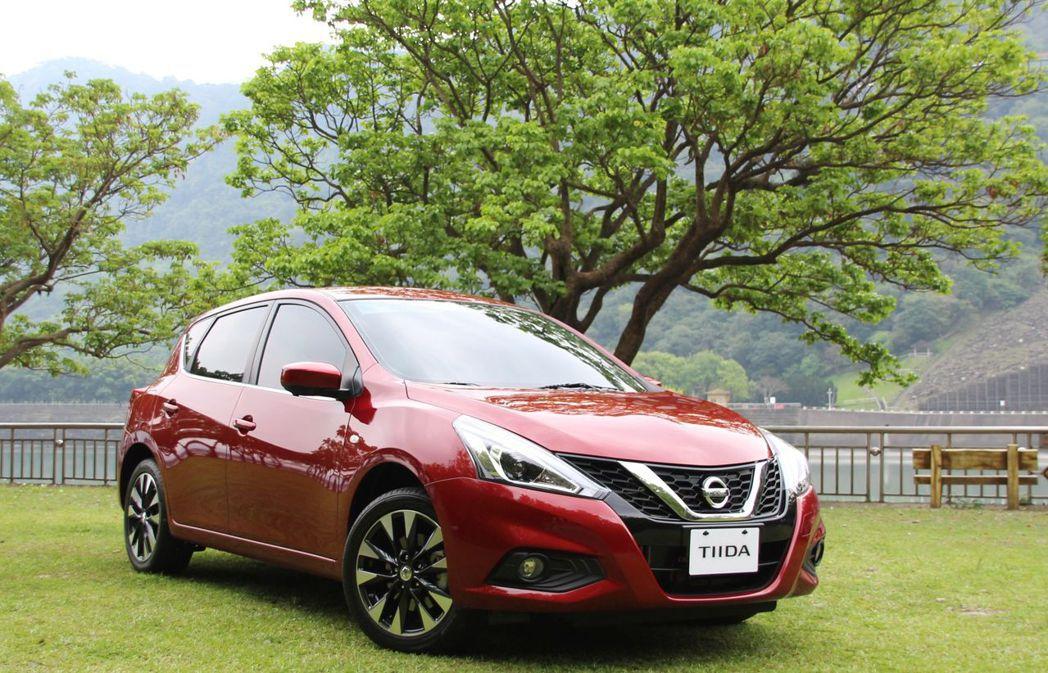 NISSAN iTIIDA新車仍同步提供自然進氣版與TURBO版兩種動力選擇。 ...