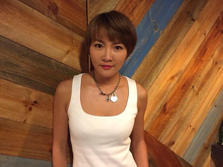 髮型創作/寓SALON&INN BAR-Mars Chen。圖/Hair...