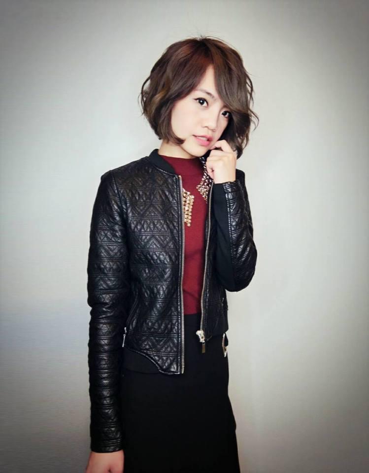 髮型創作/HappyHair 美術館店-Maggie Chang。圖/HairM...